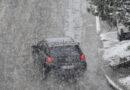 Lehűlés és havazás Maros megyében