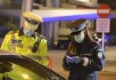 Nyolc településen szigorúbb a kijárási tilalom