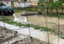 Vihar és felhőszakadás Maros megyében
