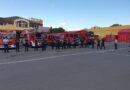 Görögországból hazatérő tűzoltók álltak meg segíteni egy baleset helyszínén