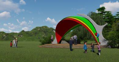 Természeti park létesül a Tudor negyedben. Novemberben kezdik a munkálatokat